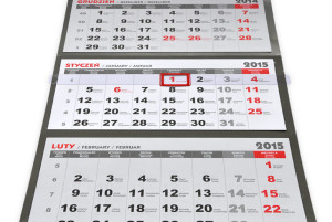 3kalendaria