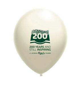 balon-carlsberg-bialy