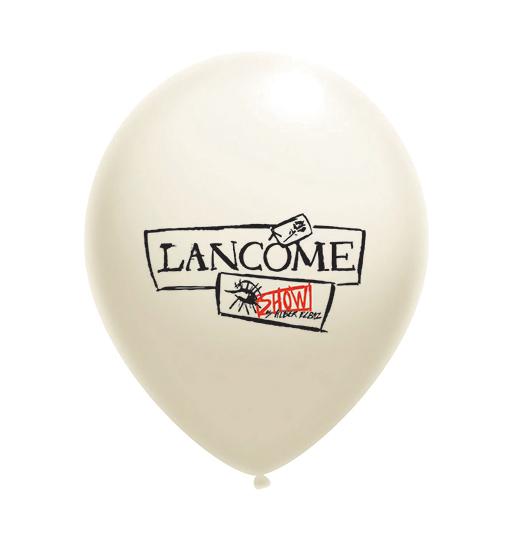 balon-lancome-show-bialy