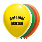baloniki marzen