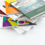Foldery klejone
